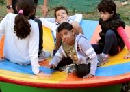 21-parco-giochi-tiggiano-nidondolo-gioco-disabili-bambini-adultii-giostra-piano-oscillante-allenamento-sport-leura