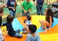 5-nidondolo-gioco-disabili-bambini-giostra-piano-oscillante-allenamento-sport-leura