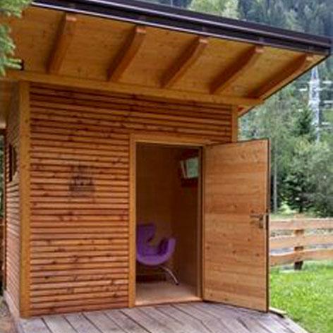 Baby Little Home a Vermiglio (TN)