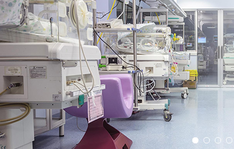 Ospedali Riuniti di Foggia Neonatologia